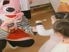 [사진] 어린이 건강동산에서 '건강 습관' 배워요