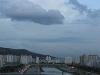 오늘의 날씨...설 연휴 귀성길 '구름 많고' 동해안 '눈', 제주 '비'