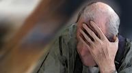가벼운 우울증 겪는 노인, 인지기능 심각한 악영향