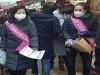 [사진] 신종 코로나바이러스 확산에 지자체 '검사·소독· 홍보' 전념