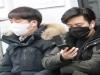 [사진] 신종 코로나 확산 지상·지하에서 마스크 착용 일상화