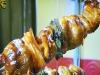 생활의 달인, 닭꼬치 달인...대파 소스물+된장표고버섯 비법