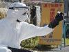 도쿄올림픽 앞둔 일본, 후쿠시마 방사능 제염 실패