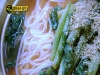 생활의 달인, 열무국수 달인...튀긴 대추+새우살 양념 열무김치 비법