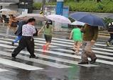 오늘의 날씨...서울·경기·충북·강원영서 비 조금 내려