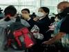 일본 코로나19 발생현황...신규 확진자 208명, 3일 연속 200명대