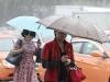 오늘의 날씨...저녁부터 제주·경남 시간당 50mm 폭우, 서울·경기·충청 33도 무더위